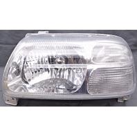 OEM Suzuki Vitara Left Driver Side Headlamp 35320-65D01