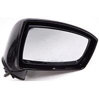 OEM Hyundai Tiburon Right Passenger Mirror Surface Scratches 87620-2C760