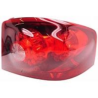 OEM Dodge Avenger Right Passenger Side Tail Lamp 5182522