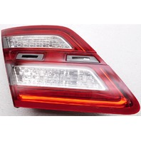 OEM Ford Taurus Left Driver Side Lid Mounted Tail Lamp LED's Out