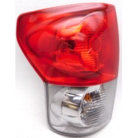 OEM Toyota Tundra Left Driver Side Tail Lamp