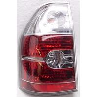 OEM Acura MDX Left Driver Side Tail Lamp 33551S3VA11