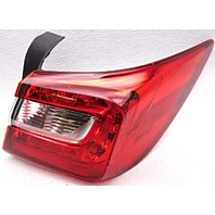 OEM Subaru Legacy Right Passenger Side Quarter Mount Tail Lamp Surface Scratches