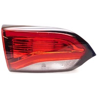 OEM Chrysler Pacifica Left Driver Side Gate Mounted LED Tail Lamp Lens Flaw