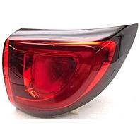 OEM Chrysler Pacifica Right Passenger Side Quarter Mounted Tail Lamp Lens Chip