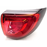 Non-US Market Pacifica Right Hand Quarter Mount Tail Lamp Lens Chip Crack