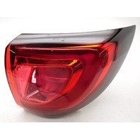 Non-US Market Pacifica Right Hand Quarter Mount Tail Lamp Small Lens Chip