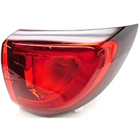 Non-US Market Pacifica Right Hand Quarter Mount Tail Lamp Small Lens Flaw