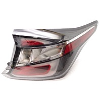 OEM Chevy Volt Right Passenger Side Tail Lamp Small Lens Chip
