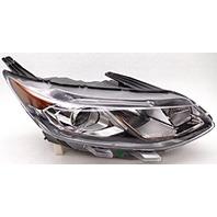 OEM Chevy Volt Right Passenger Side LED Headlight Housing Chips