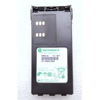 New OEM Motorola 7.2V Nickel-Metal Hydride Ni-MH Battery Two Way Radio HNN9010A