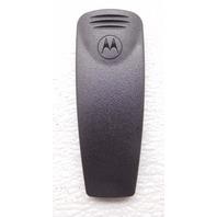 11 New OEM Motorola Black Two Way Radio 2.5 Spring Loaded Belt Clip 4285718B