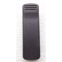 3 New OEM Motorola Black Two-Way Radios 2.5inch Belt Clips 4205638V09