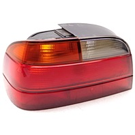 OEM BMW 740i 750i Left Driver Side Tail Lamp 63218360081