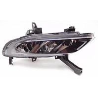 OEM Nissan Maxima Front Right Passenger Fog Light Fog Lamp-Lens Crack/Defect