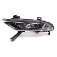 OEM Nissan Maxima Front Left Driver Fog Light Fog Lamp-Water Leaker/Tab Missing