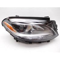 Genuine OEM 2016 Mercedes-Benz GLE-class Right Halogen Headlamp 1668202059