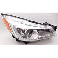 OEM Subaru Legacy Base Right Passenger Side Headlight Tab Chip