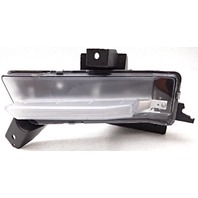 OEM Chevy Camaro SS Left Driver Side LED Running Lamp 23433655
