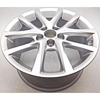OEM Lexus IS250 IS350 17 inch Rim Silver 42611-53332