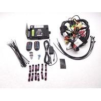 New OEM Hyundai Elantra Remote Start Vehicle Security Kit W/ Fobs 3X056-ADU00