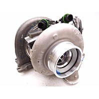 New OEM Volvo Mack MP7 Engine Turbocharger With Actuator Hardware 85136171