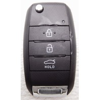 Genuine OEM Kia Cerato Smart Key Fob 95430-A7100