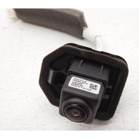 Genuine OEM Nissan Sedan Rear Camera 28442-3TA1B