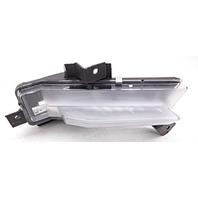 OEM Chevrolet Camaro SS Right Passenger Bumper Daytime Running Light 23433654