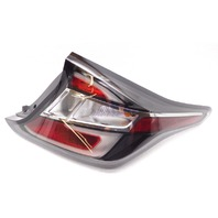 OEM Chevrolet Volt Right Passenger Quarter Tail Light Tail Lamp-Chrome Visual