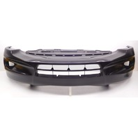 New OEM Honda Accord Sedan 3.5L Front Bumper W/ Fogs Unpainted 04711-TA6-A91ZZ
