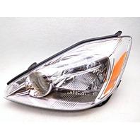 NOS OEM Toyota Sienna Left Driver Complete Xenon Headlight Head Lamp 81170-AE020