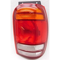 OEM Ford Explorer Right Passenger Side Tail Lamp Small Lens Chip