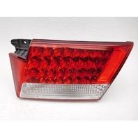 OEM Hyundai Azera Right Passenger Lid Mounted Tail Lamp 92404-3L000