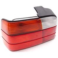 OEM BMW 318i 320i Sedan Left Driver Side Tail Lamp 63-21-1-393-429