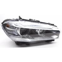 NON-US New OEM BMW X5 X6 Right Adaptive Complete Headlight Head Lamp ADF-Export