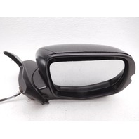 OEM Honda Pilot Right Crystal Black 11-wire Side View Mirror 76200-TG7-A111-M6
