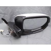 Honda Pilot 2016 Right Side Mirror Non-USA Market 76200-TG7-C011-M6 Missing Stud