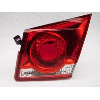 OEM Chevrolet Cruze Right Lid Mounted Tail Lamp 95389372
