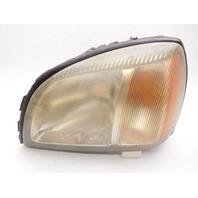 OEM Cadillac Deville Left Headlamp 19245429