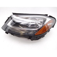 OEM Mercedes-Benz C-class Sedan Left Halogen Headlamp 2059067102 Scratch