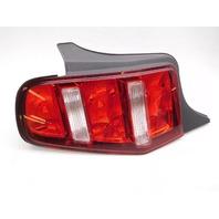 OEM Ford Mustang Left Tail Lamp AR3Z-13405-B Lens Crack