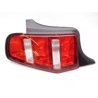 OEM Ford Mustang Left Tail Lamp AR3Z-13405-B Lens Crack, Leaks