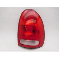 OEM Dodge Durango Caravan Town & Country Voyager Right Tail Lamp 04576244