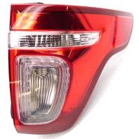 OEM Ford Explorer Right Passenger LED Tail Light Tail Lamp-Leaker/LEDS Out