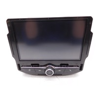 New OEM Chevrolet Cruz MyLink New Style Radio Screen Satellite Receiver 42456915