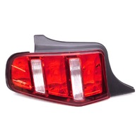 OEM Ford Mustang Left Driver Tail Light Tail Lamp-Housing Crack