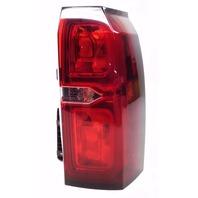 OEM Chevrolet Suburban Tahoe Right Passenger Tail Light Tail Lamp 23407433