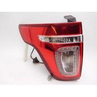 OEM Ford Explorer Left Tail Lamp BB5Z-13405-C Twist in Bulbs
