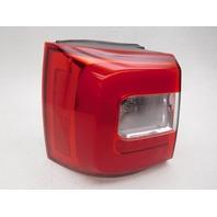 OEM Kia Sorento Left Quarter Panel LED Tail Lamp 92401-1U600 Lens Visual Spot
